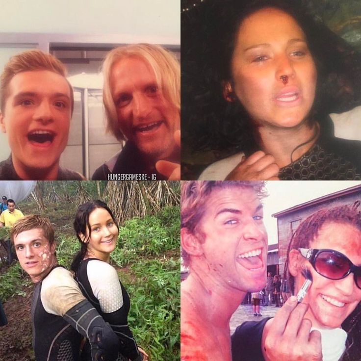 "3,901 Likes, 17 Comments - The Hunger Games (@hungergameske) on Instagram: "". BTS photos of Catching Fire! ❤ ---------- MY NEW YOUTUBE VIDEO IS UP AND IT'S HUNGER GAMES…"""
