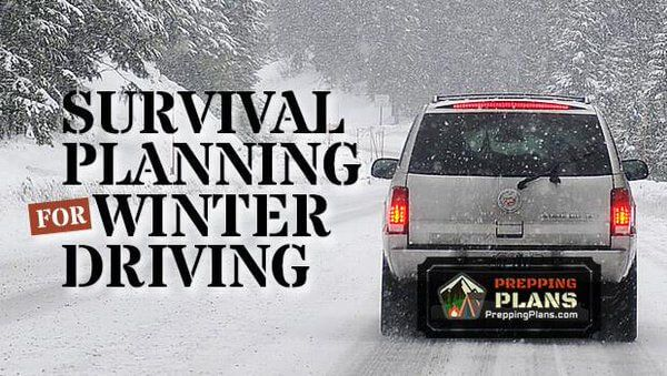 Of all the year, wintertime is the most difficult to survive. It's also the time of the year when you are most likely to suddenly find yourself thrust into a survival situation.  A winter storm can crop up without any…