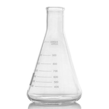 how to make a 1 liter yeast starter