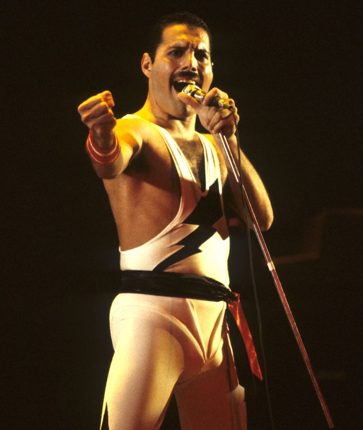 Rami Malek was cast in the long-gestating Freddie Mercury bio-pic: amazing?