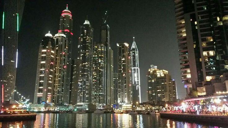 Dubai walk 4