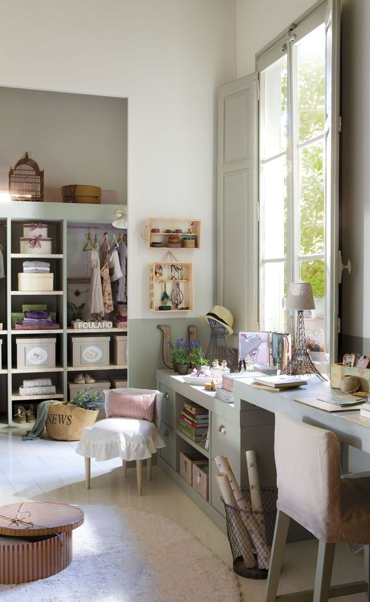 Shabby Chic JoyA Lovely Room for a TeenAgerby Shabby Chic Joy: