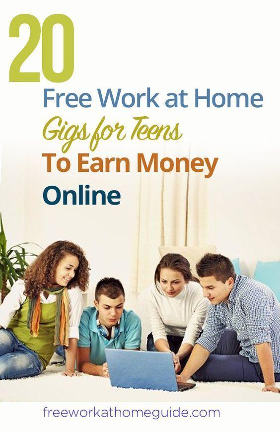 Top 3 Ways for Kids To Make Money Online - MakeUseOf