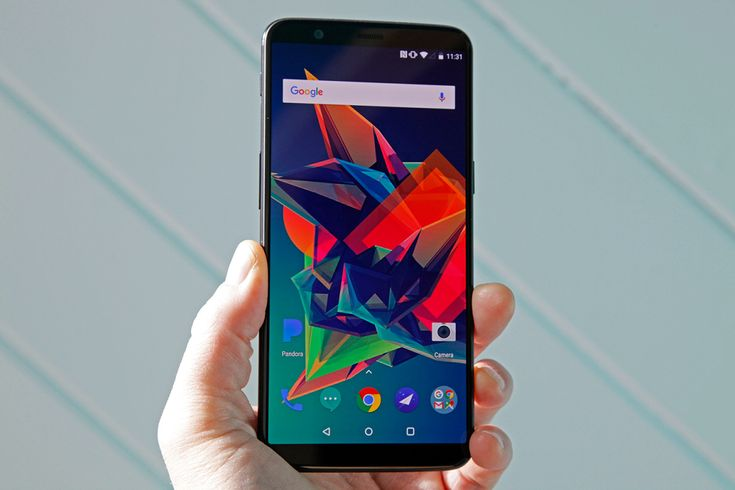Update OnePlus 5T to Android 8.1 Oreo with OxygenOS 5.1.0