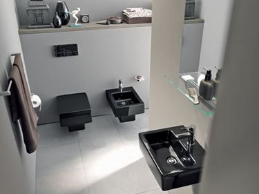 14 best images about duravit on pinterest - Bagno lungo e stretto ...