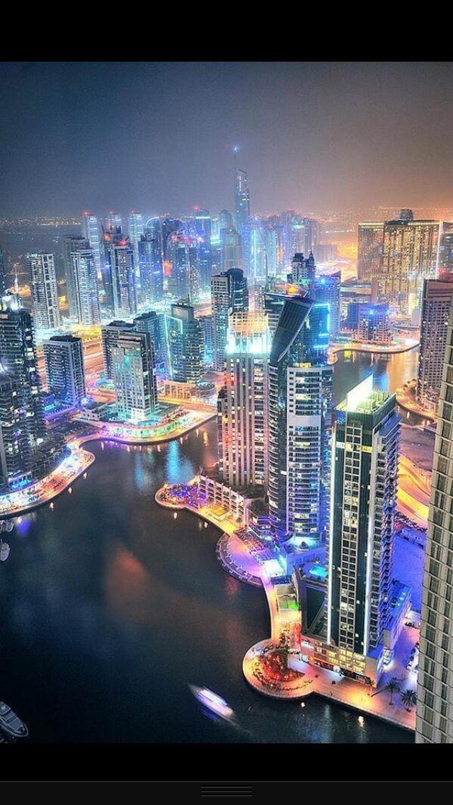 Unbelievably beautiful, Dubai