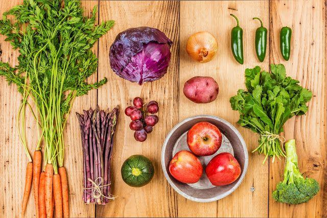 Контроль порций, палео и суперфуды: развенчиваем мифы о здоровой еде #зож #здоровоепитание #здороваяеда #здоровыйобразжизни #питание #мифыоздоровомпитании