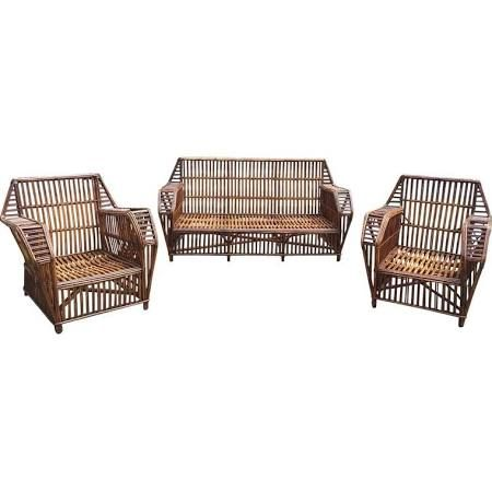vintage rattan garden furniture - Google Search Just Wicker