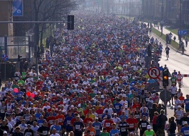 Maraton Warszawski - Szukaj w Google
