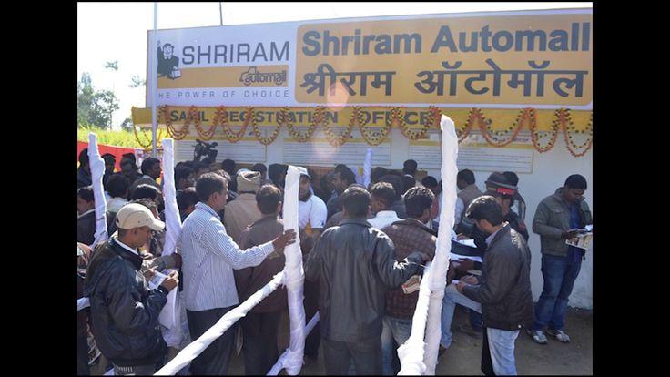 4th Business Anniversary Celebration of Shriram Automall India Limited's...