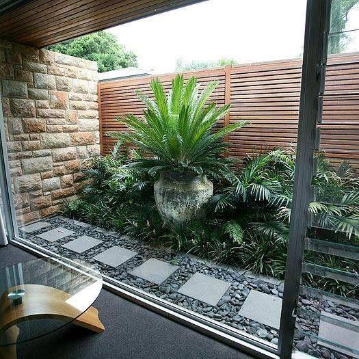 M s de 1000 im genes sobre jardines exteriores e for Ideas para jardines exteriores
