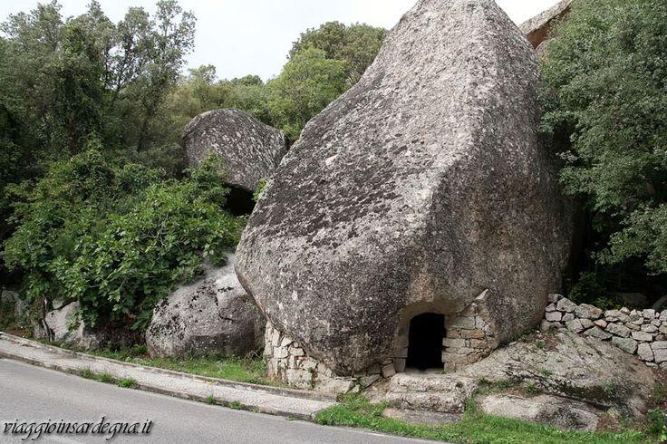 Aggius #Sardinië