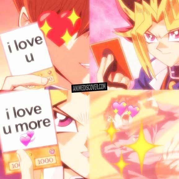 Yugioh Funny Yugioh Cards Anime Memes Funny Cute Love Memes