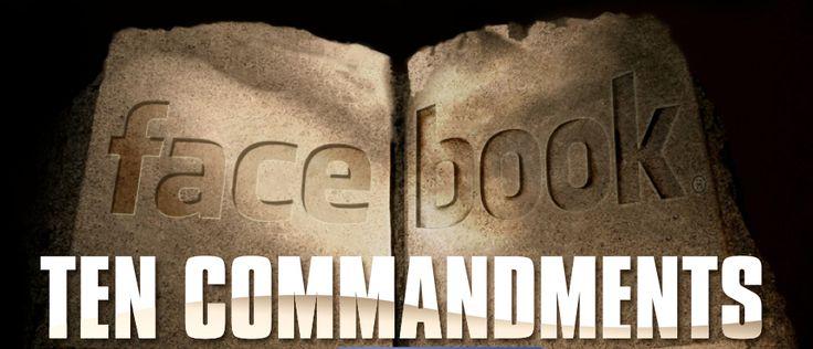 10 Commandments of Post Grad Life