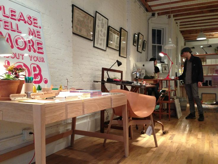 17 Best Images About Nyc On Pinterest New York Unique Office