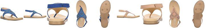 Naturalizer Kelsie Flat Sandals