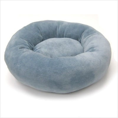 $22.35-$31.68 Precision Pet Donut Bed 20-Inch Dusty Blue Baby Terry - Precision Pet Donut Bed 20-Inch Dusty Blue Baby Terry http://www.amazon.com/dp/B003C5TCMW/?tag=pin2pet-20