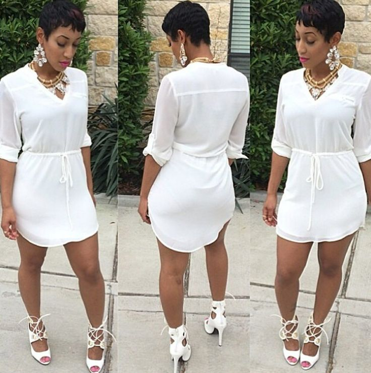 25  best ideas about All white party outfits on Pinterest | White ...