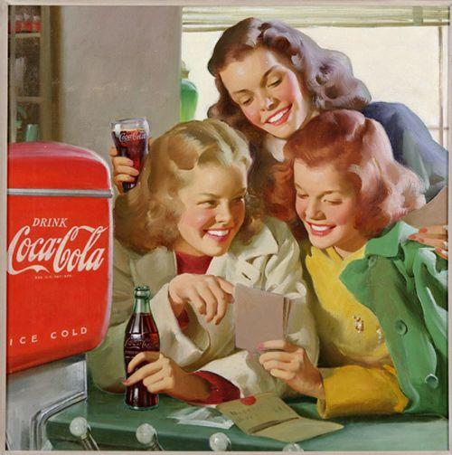 「コカ・コーラ」ボトルのアート展が東京で開催、入場無料 - アルミ製スリムボトルが初上陸 | ニュース - ファッションプレス