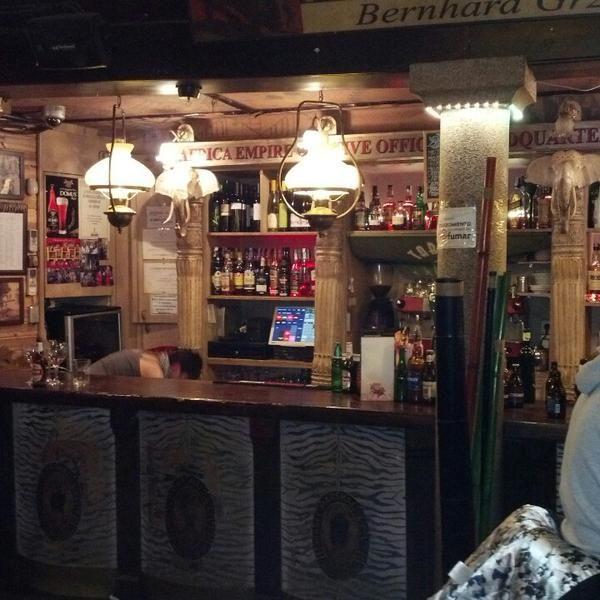 Taverna de Livington