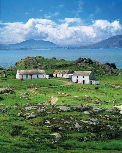 220 Best Irish & UK Rural House Designs Images On