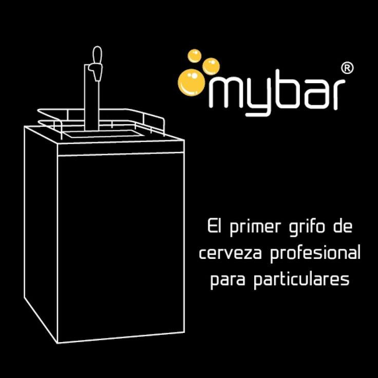Grifo Mybar. Cañero de cerveza. Grifo de Cerveza. Tirar cerveza  #Cervezaartesana #Cantabria #Duero #mybar #cerveza #birra #cervezaartesana #grifodecerveza www.mybarshop.es