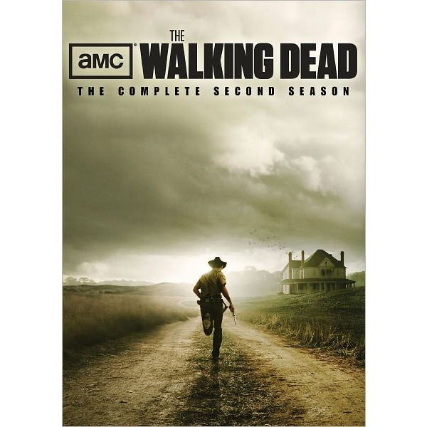 This release compiles every episode from the second season of AMC's highly-rated zombie series THE WALKING DEAD. The show follows a group of human survivors, led by onetime police officer Rick Grimes