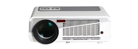 HTP Home Theater LED Projector