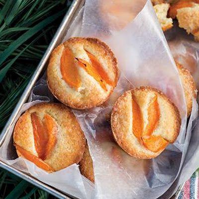 little apricot cakes apricot recipes fruit cakes baking desserts eat ...