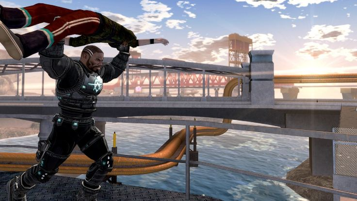 Crackdown and Fable Among New Additions to Xbox One X's 4K Lineup - https://techraptor.net/content/crackdown-fable-xbox-one-x-4k | Crackdown, Fable, fable anniversary, Fallout 3, Forza, Forza Horizon, Gears of War 3, halo 3, microsoft, Mirrors Edge, original Xbox, Witcher 2, xbox, xbox live, Xbox One, Xbox One S, Xbox One X