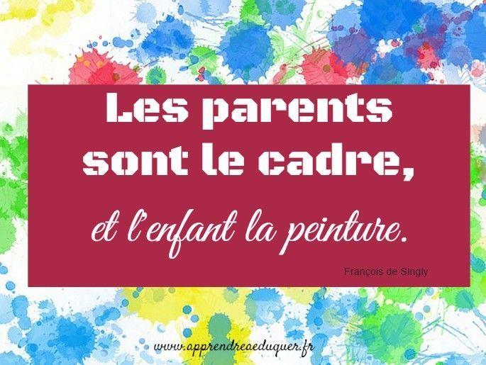 Voilà 80% de votre boulot relationnel : savoir ce que votre enfant souhaite et comment il se sent. – Catherine Dumonteil-Kremer