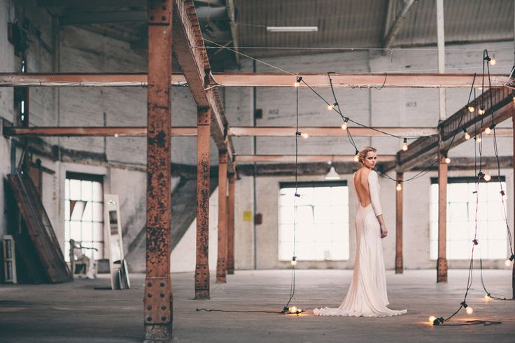 One Day Bridal + One Fine Day Melbourne | One Fine Day