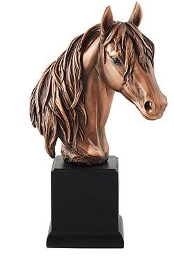 TROPHEE LUXE EQUITATION - ACHAT/VENTE - RS3006