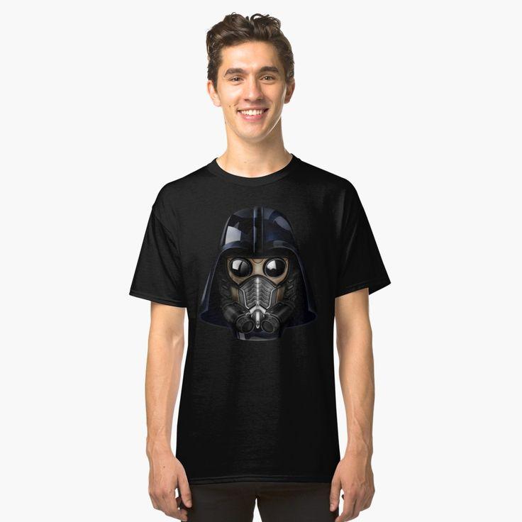 Gas Mask Japanese Shogun Style Classic T-Shirts #classictshirt #classic #tshirt #tee #clothing #Assassins #Pirates #Emblem #Sign #Classic #Retro #Vintage #Skull #Skeleton #Bone #Zombie #Gothic #Aztec #Mayan #Pattern #Dreamcatchers #Ghost #Halloween #Ninja #Karate #Mummy #Knights #Templar