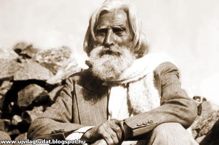 Peter Konstantinov Deunov, más néven Beinsa Douno 1864-ben született és 1944-ben hunyt el, aki egy próféciát hagyott hátra, melyet egy tra...
