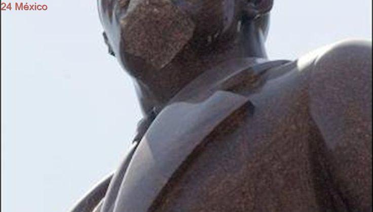 Ciudades ucranianas dan adiós definitivo a Lenin