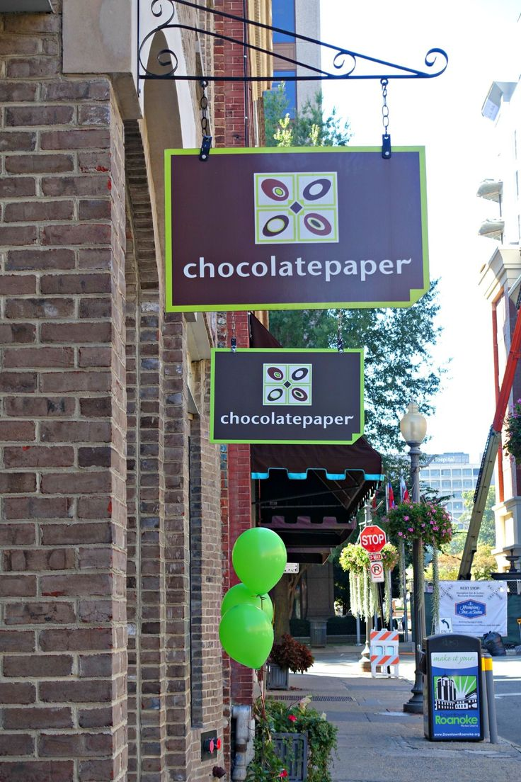 Fun Shops in Downtown Roanoke, Virginia