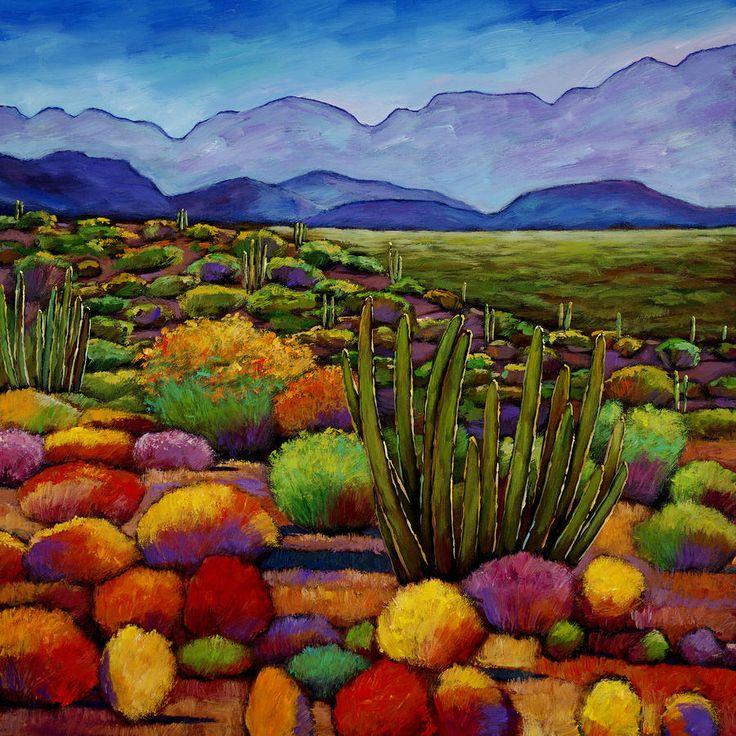 Southwest Art for Sale