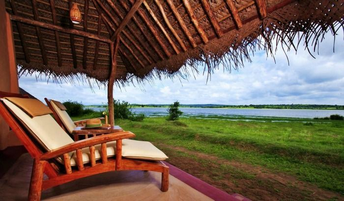 Orange County Coorg, perfect for a romantic getaway