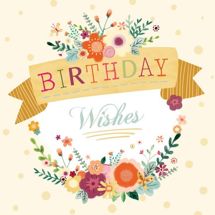 74 Best Birthday Graphics Images On Pinterest