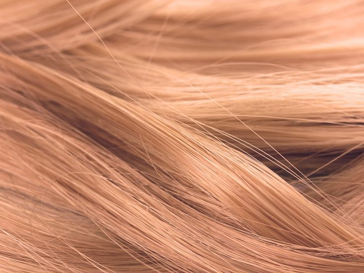 If you're wondering how to get rose gold hair color at home, you've come to the right place.