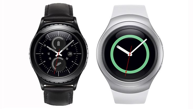 Samsung Gear S2 Tizen Based Smartwatch With Circular Display Launched: Price & Features