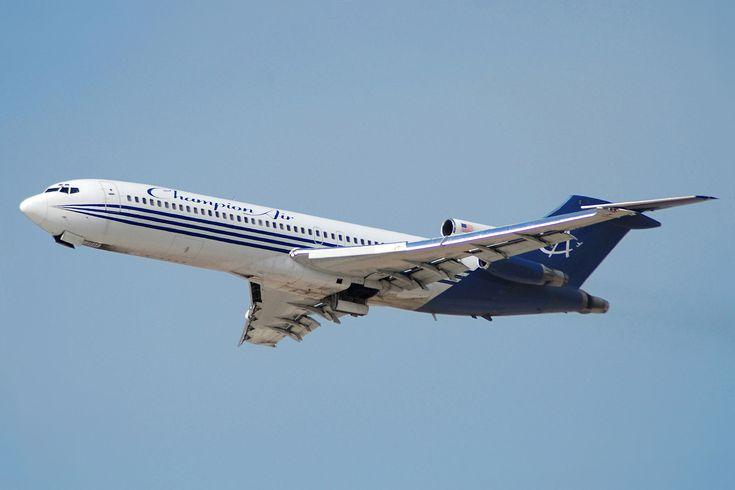 Boeing 727 - Wikipedia
