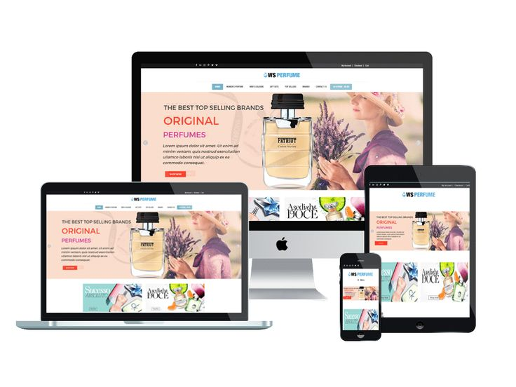 WS Perfume is Responsive modern and luxurious WooCommerce WordPress theme designed especially for perfume store and all sorts of online cosmetics shops websites. The design is elegant which is suitable to showcase and promote your perfume brands, also, give customers detailed information about its smells and prices. In addition, we integrated payment methods that can be easier to use our site for your business. WS Perfume is 100% responsive that automatically adapts to any possible screen…