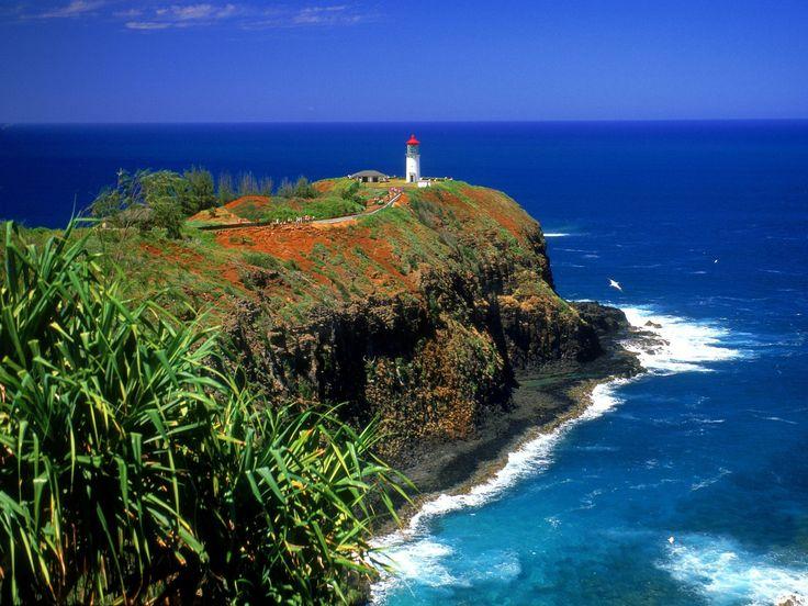 Kauai HI: National Wildlife Refuge, Favorite Places,  Headland, Day Trips, Kauaihawaii, Honeymoons Locations, 25Th Anniversaries, Kauai Hawaii, Kilauea Lighthouses
