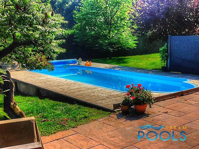 17 Best Ideas About Fiberglass Swimming Pools On Pinterest Small Fiberglass Pools Fiberglass