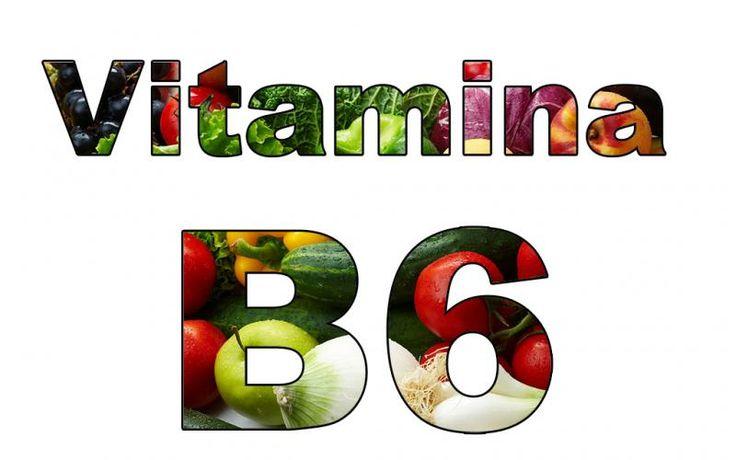 Beneficiile vitaminei B6