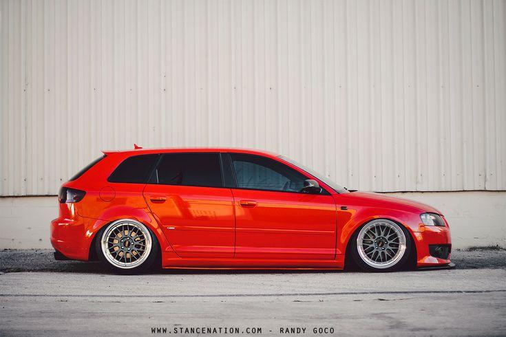 Modified Audi A3 (4)