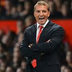 Brendan Rodgers rounds on Martin Atkinson after ref disallows Jordan Henderson goal