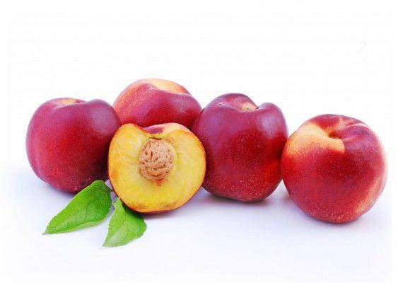 Nectarinele te menţin în formă. Află cum!